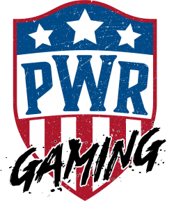 Porter's PWR Gaming